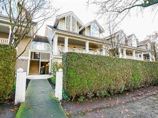 Townhouse for sale in Renfrew VE, Vancouver, Vancouver East, 2488 E 8th Avenue, 262543105 | Realtylink.org