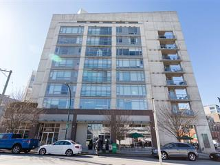 Apartment for sale in False Creek, Vancouver, Vancouver West, 312 2055 Yukon Street, 262508241 | Realtylink.org