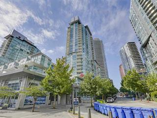 Apartment for sale in Coal Harbour, Vancouver, Vancouver West, 603 590 Nicola Street, 262517507 | Realtylink.org