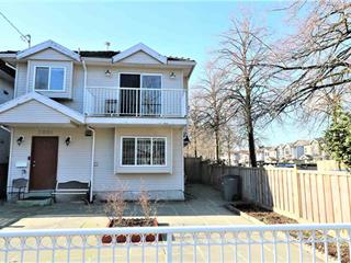 1/2 Duplex for sale in Grandview Woodland, Vancouver, Vancouver East, 3001 Victoria Drive, 262553533 | Realtylink.org