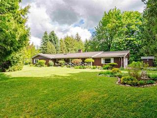 House for sale in Salmon River, Langley, Langley, 4848 246a Street, 262552372 | Realtylink.org