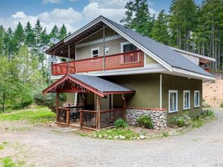 House for sale in Hilliers, Errington/Coombs/Hilliers, 4153 Eld Rd, 856562 | Realtylink.org
