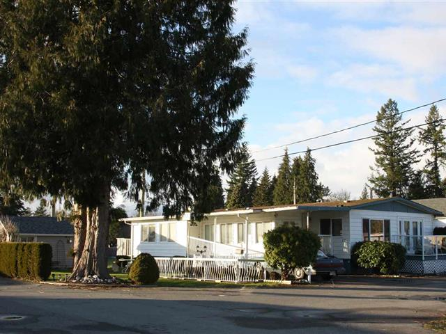 Manufactured Home for sale in Salmon River, Langley, Langley, 12 4426 232 Street, 262552084 | Realtylink.org