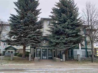 Apartment for sale in Crescents, Prince George, PG City Central, 102 1638 6th Avenue, 262554183 | Realtylink.org