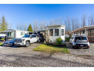 Manufactured Home for sale in Salmon River, Langley, Langley, 24 23387 70a Avenue, 262552922 | Realtylink.org