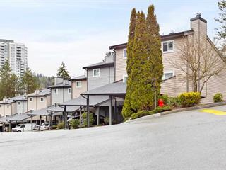 Townhouse for sale in North Shore Pt Moody, Port Moody, Port Moody, 287 Balmoral Place, 262553296 | Realtylink.org