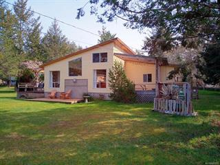 House for sale in Hornby Island, Hornby Island, 8180 Anderson Dr, 863790 | Realtylink.org