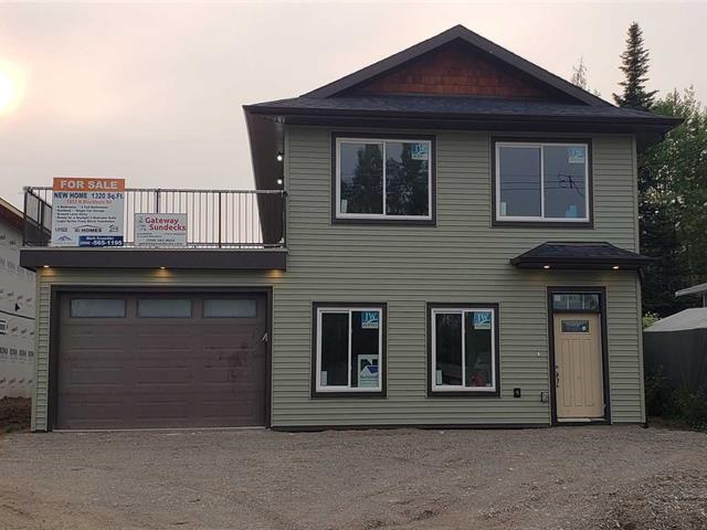 House for sale in North Blackburn, Prince George, PG City South East, 1327 N Blackburn Road, 262543727 | Realtylink.org