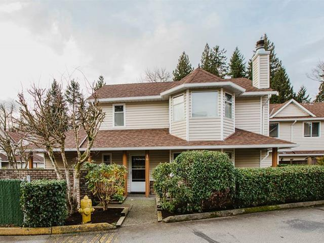 Townhouse for sale in Northwest Maple Ridge, Maple Ridge, Maple Ridge, 16 20699 120b Avenue, 262552682 | Realtylink.org