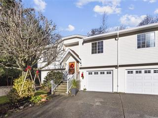 Townhouse for sale in Nanaimo, Diver Lake, 14 2465 Oriole Dr, 862407 | Realtylink.org