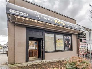 Retail for sale in West Central, Maple Ridge, Maple Ridge, 22362 Lougheed Highway, 224940497   Realtylink.org