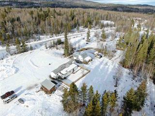 Manufactured Home for sale in Quesnel - Rural West, Quesnel, Quesnel, 1550 Paley Road, 262550298 | Realtylink.org