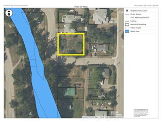 Lot for sale in Quesnel - Town, Quesnel, Quesnel, Prcl A Hill Street, 262540054 | Realtylink.org
