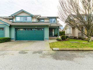 Townhouse for sale in Vedder S Watson-Promontory, Chilliwack, Sardis, 25 45545 Tamihi Way, 262552343 | Realtylink.org