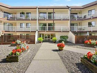 Apartment for sale in Crescent Bch Ocean Pk., Surrey, South Surrey White Rock, 210 12890 17 Avenue, 262549972 | Realtylink.org