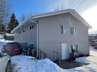 Duplex for sale in Burns Lake - Town, Burns Lake, Burns Lake, 387 Center Street, 262553016 | Realtylink.org