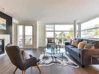 Apartment for sale in White Rock, South Surrey White Rock, 303 1160 Oxford Street, 262550426 | Realtylink.org