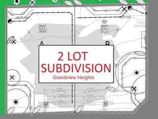 Lot for sale in Grandview Surrey, Surrey, South Surrey White Rock, Lt.B 3047 168 Street, 262533803 | Realtylink.org