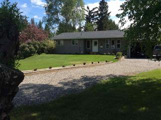 House for sale in Red Bluff/Dragon Lake, Quesnel, Quesnel, 2237 Short Avenue, 262552083 | Realtylink.org