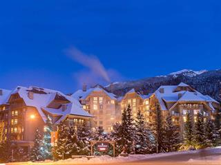 Apartment for sale in Benchlands, Whistler, Whistler, 735 4591 Blackcomb Way, 262546081 | Realtylink.org
