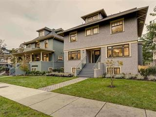Townhouse for sale in Mount Pleasant VW, Vancouver, Vancouver West, 2858 Yukon Street, 262551869   Realtylink.org