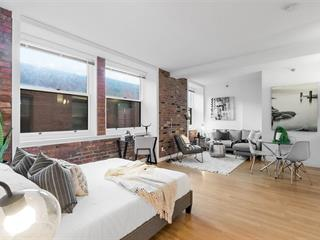 Apartment for sale in Downtown VW, Vancouver, Vancouver West, 402 233 Abbott Street, 262551727   Realtylink.org