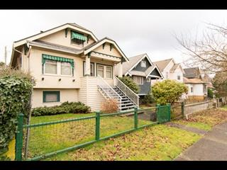 House for sale in Grandview Woodland, Vancouver, Vancouver East, 1831 E 3rd Avenue, 262552126 | Realtylink.org