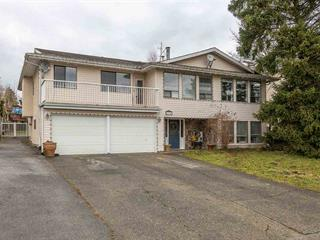 House for sale in Abbotsford East, Abbotsford, Abbotsford, 34787 Chantrell Place, 262548639 | Realtylink.org
