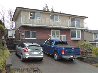 Duplex for sale in Prince Rupert - City, Prince Rupert, Prince Rupert, 712 Smithers Street, 262551608 | Realtylink.org