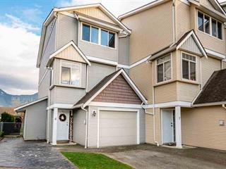 Townhouse for sale in Agassiz, Agassiz, 8 1802 Heath Road, 262549772 | Realtylink.org