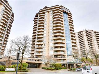 Apartment for sale in Quay, New Westminster, New Westminster, 602 1235 Quayside Drive, 262549555 | Realtylink.org