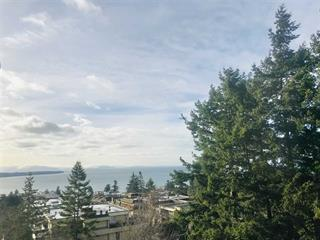 Apartment for sale in White Rock, South Surrey White Rock, 501 15165 Thrift Avenue, 262550953 | Realtylink.org