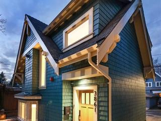 Other Property for sale in Cambie, Vancouver, Vancouver West, 3861 Willow Street, 262546036 | Realtylink.org