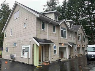 Townhouse for sale in Hope Center, Hope, Hope, 5 548 Park Street, 262539120 | Realtylink.org