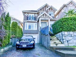 House for sale in Hastings Sunrise, Vancouver, Vancouver East, 2808 Wall Street, 262552038 | Realtylink.org