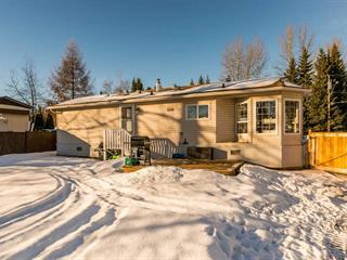 Manufactured Home for sale in Emerald, Prince George, PG City North, 4155 Nordic Drive, 262551819 | Realtylink.org