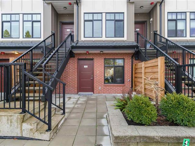 Townhouse for sale in Westridge BN, Burnaby, Burnaby North, 102 7180 Barnet Road, 262551952 | Realtylink.org