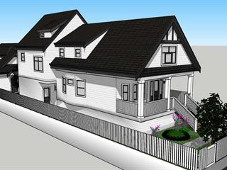 1/2 Duplex for sale in Mount Pleasant VE, Vancouver, Vancouver East, 1 1024 E 13th Avenue, 262548664 | Realtylink.org