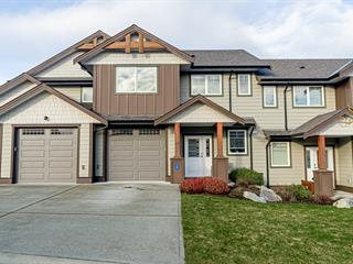 Townhouse for sale in Comox, Comox (Town Of), 15 2030 Wallace Ave, 863201 | Realtylink.org