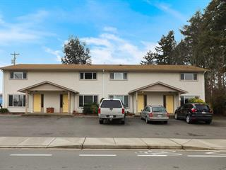 Fourplex for sale in Parksville, Parksville, 305 Temple St, 863300 | Realtylink.org