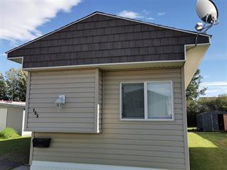 Manufactured Home for sale in Fort St. John - City SE, Fort St. John, Fort St. John, 155 9207 82 Street, 262536820 | Realtylink.org