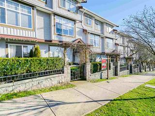 Townhouse for sale in East Central, Maple Ridge, Maple Ridge, 6 22466 North Avenue, 262552096 | Realtylink.org