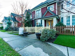 Townhouse for sale in Vedder S Watson-Promontory, Chilliwack, Sardis, 5623 Sappers Way, 262551103 | Realtylink.org
