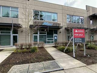 Industrial for sale in Dollarton, North Vancouver, North Vancouver, 103 185 Forester Street, 224941262 | Realtylink.org