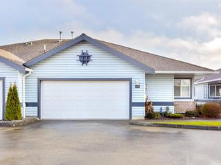 Townhouse for sale in Langley City, Langley, Langley, 52 5550 Langley Bypass, 262551728   Realtylink.org