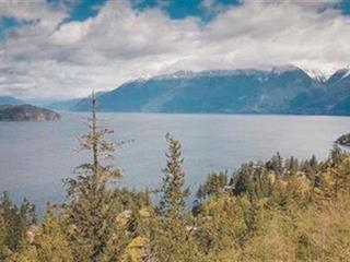 Lot for sale in Bowen Island, Bowen Island, Sl 19 Smugglers Cove Road, 262552473 | Realtylink.org
