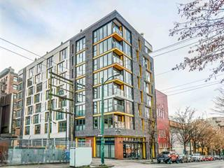 Retail for sale in Downtown VE, Vancouver, Vancouver East, 150/160 E Cordova Street, 224941275 | Realtylink.org