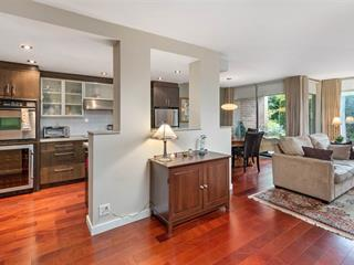Apartment for sale in Quilchena, Vancouver, Vancouver West, 109 2101 McMullen Avenue, 262552403 | Realtylink.org