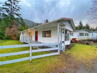 Manufactured Home for sale in Prince Rupert - City, Prince Rupert, Prince Rupert, 66 Hays Vale Drive, 262552086 | Realtylink.org