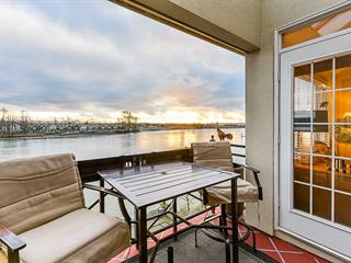 Apartment for sale in Quay, New Westminster, New Westminster, 405 2 Renaissance Square, 262551977 | Realtylink.org